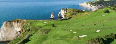 Golf d'Etretat, <p>Remodelage et rénovation</p>