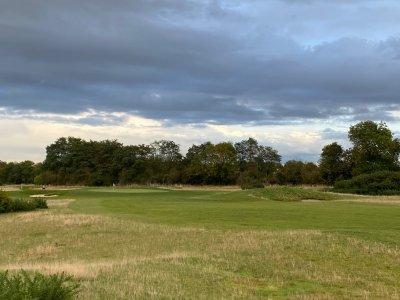 Golf Compact de Louvigny, <p>Création d'un parcours compact de 6 trous</p>